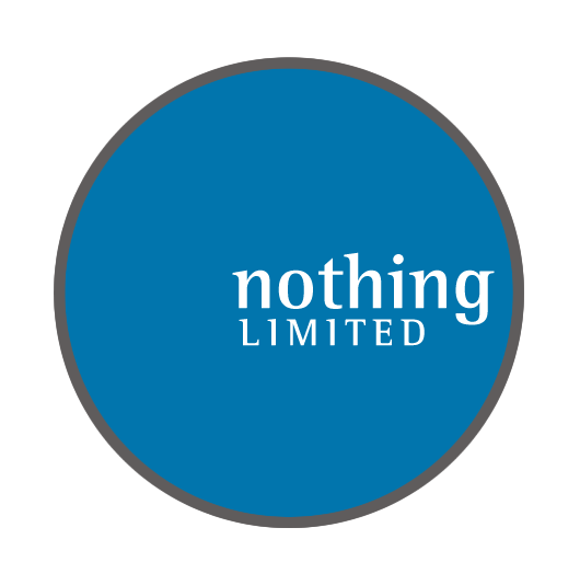 Nothing Limited Logo