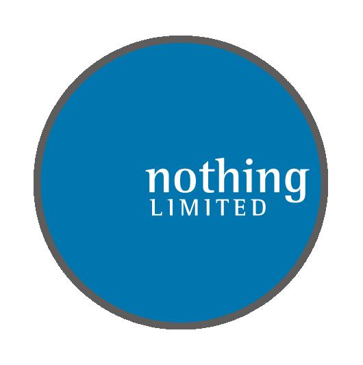 Nothing Limited Logo